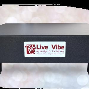 vibration platform Live Vibe